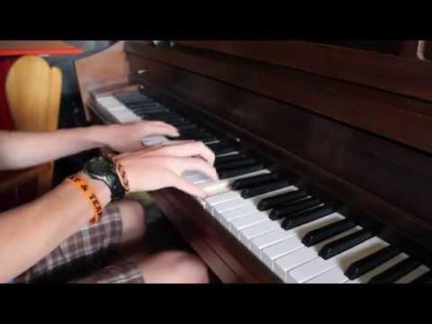 Waterfall by Jon Schmidt (PianoGuys)