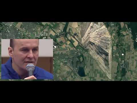 Сенсационное заявление Российского космонавта с МКС об НЛО!