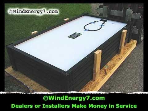 Wind Generator Kit For Sale