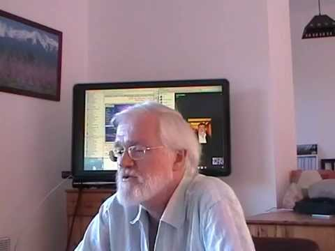 Inner Physics of Alchemy: Dan Winter at LA 5D Conference Sept 2015