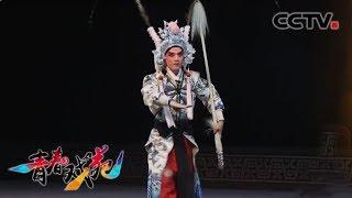 《青春戏苑》 20190709 戏韵江南  CCTV戏曲