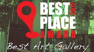 Best Art Gallery : Waverly Street Gallery - Best Place Award Bethesda, MD 20817