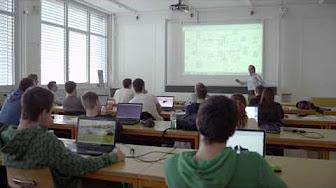 La formation professionelle en Suisse