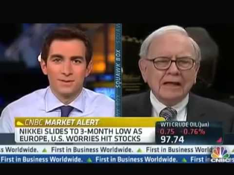Warren Buffett on Facebook, Mark Zuckerberg, Tech Stocks, IBM, Bubbles, IPOs, Google, Investment
