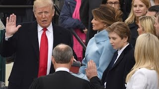 What President Trump Can Accomplish in His First Year