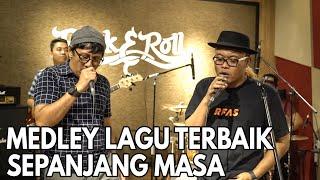Download lagu MEDLEY LAGU TERBANYAK SEPANJANG KARIR SULE DAN ANDRE