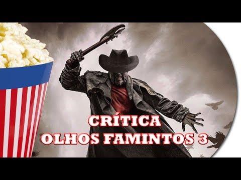 Crítica | Olhos Famintos 3