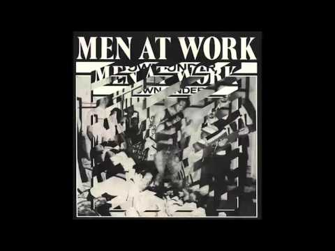 Men At Work - Down Under (Chopped & Screwed)