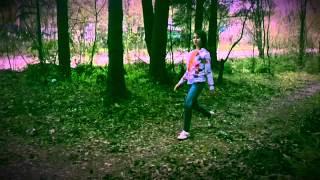 Нюша-новый клип (пародия))))))))))))