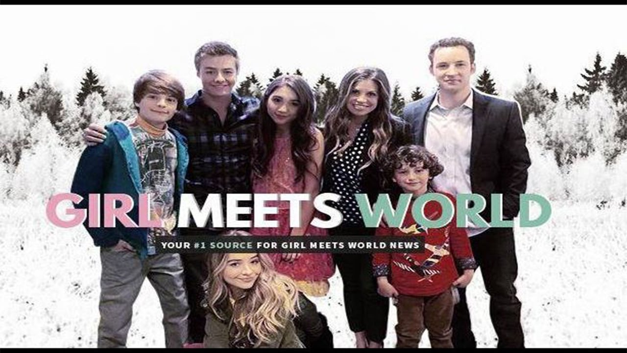 Girl Meets World Season 4 Freeform