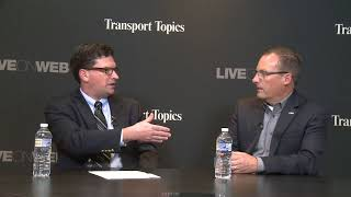 NACFE's Mike Roeth on Diesel Efficiencies