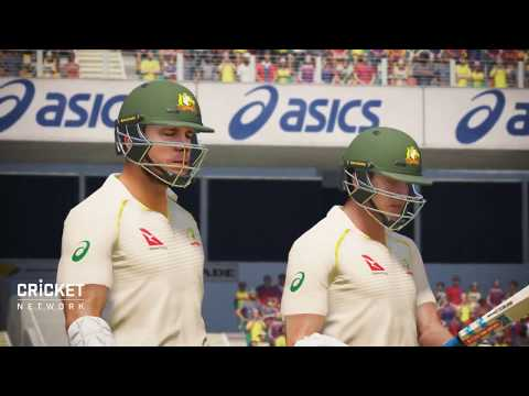 Extended Trailer: The Ashes game
