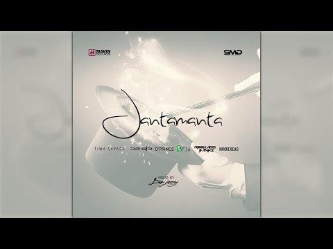 Mavins - JantaManta ft. Don Jazzy, Tiwa Savage, Dr SID, D'Prince, Reekado Banks, Korede Bello, Di'Ja