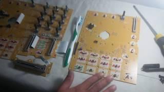 tutorial disassembly o desarmar pioneer sb2 aplica pioneer sb 1 mantenimiento