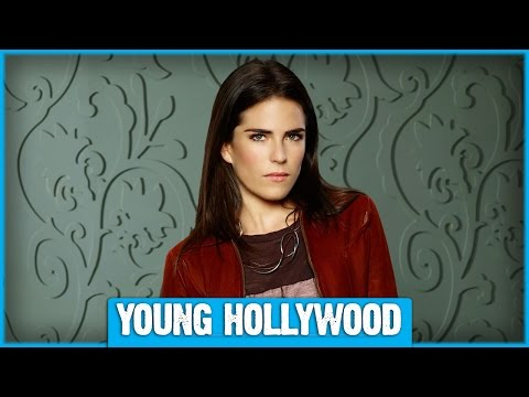 Karla Souza on Filming Loves s for HOW TO GET AWAY WITH MURDER!