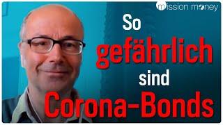 Andreas Beck: Warum Du den Euro völlig falsch einschätzt + die wahre Gefahr von Corona-Bonds