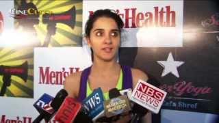 Abhay Deol Does Super Yoga With Eefa to Keep Fit