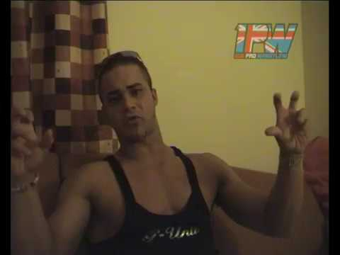 1PW Teddy Hart In His Words Full Shoot Interview