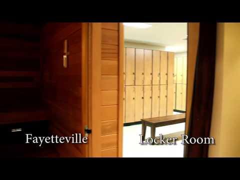 Fayetteville Virtual Tour