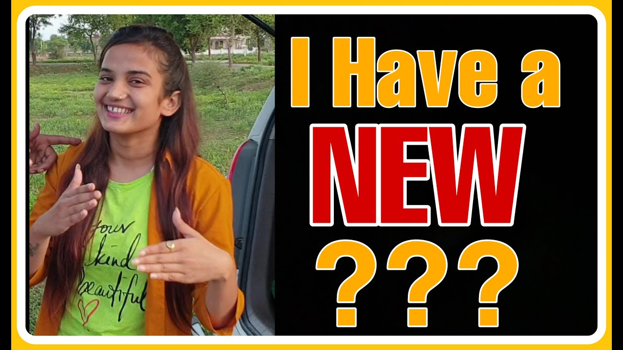 Komal rangili: Let's try something new that's a small glimpse full video coming soon