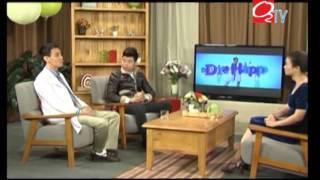 [O2TV][Dr Happy]Vô sinh do gian tĩnh mạch tĩnh