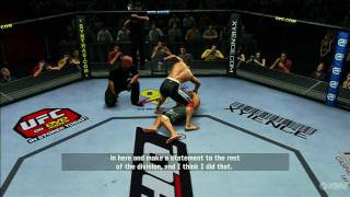 UFC Undisputed 2010 Review