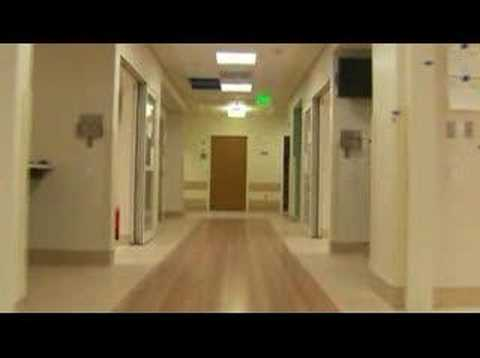 Sacred Heart Medical Center at RiverBend - Trauma Center - YouTube
