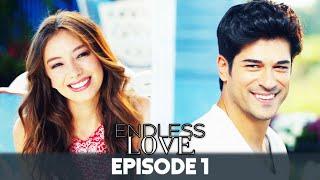 Endless Love Episode 1 in Hindi-Urdu Dubbed  Kara Sevda  Turkish Dramas