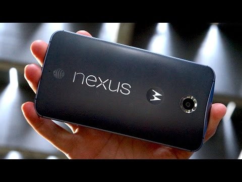 Google Nexus 6 – After The Buzz, Episode 46