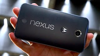 Google Nexus 6 – After The Buzz, Episode 46 | Pocketnow