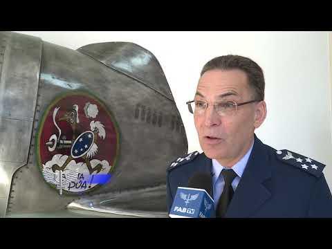 Tenente-Brigadeiro Aquino assume o COMAE
