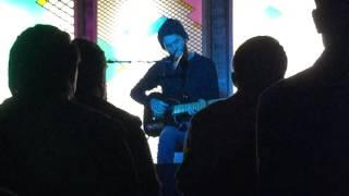 Peter Silberman - New York (Live @ Headrow House, Leeds)