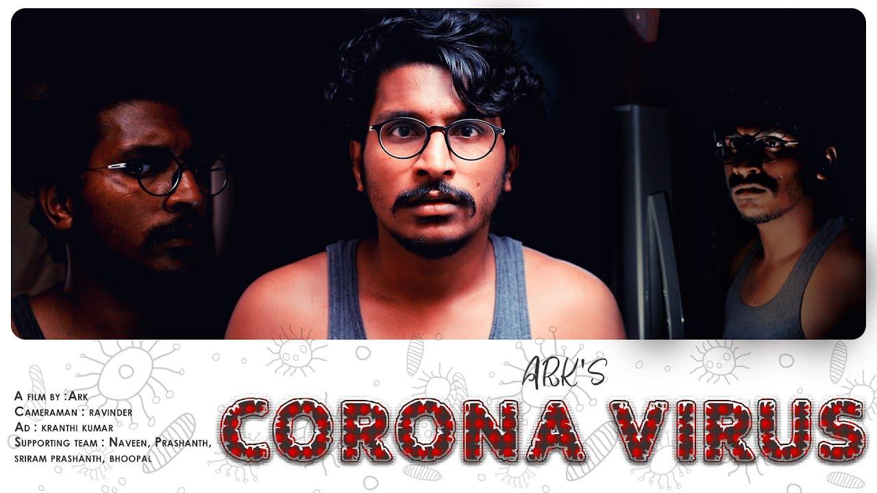 Coronavirus Independent Film   ARK   Latest Movie  2020   Connecting Dots