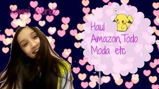 ♥Haul Todo moda,Snow neck,Amazon,47 street♥