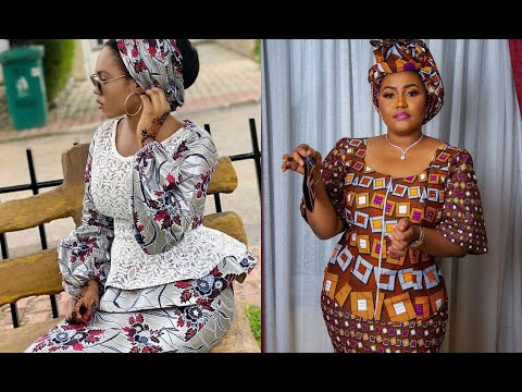 #AFRICAN FASHION || BEST OF FLAWLESSLY STYLISH AFRICAN DRESSES FOR THE GORGEOUSLY STYLISH WOMEN