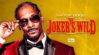 Snoop Dogg Presents The Jokers Wild S02 E5 (FULL) Celebrity Edition