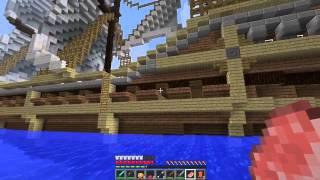 ハンガーゲームズ王への道Part6【Minecraft】