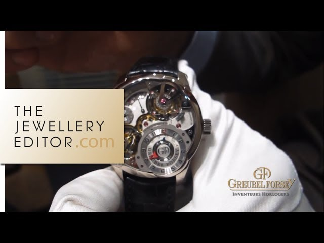 SIHH 2011 Swiss watch show highlights