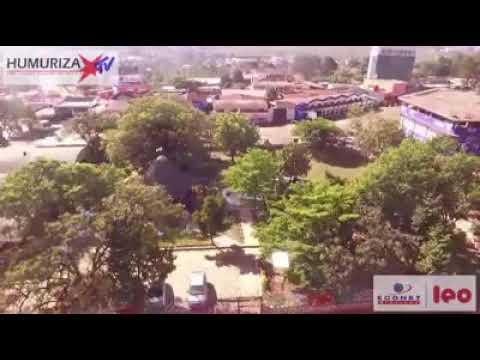 Burundi Second Town