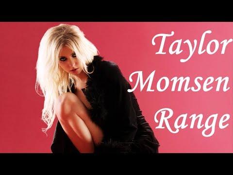 Taylor Momsen's Studio Vocal Range In 30 Seconds B2 A5