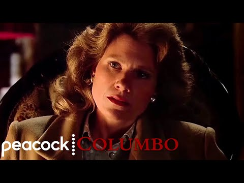 Lady in Black | Columbo