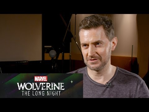 """Marvel's """"Wolverine: The Long Night"""" – Behind the Scenes"""