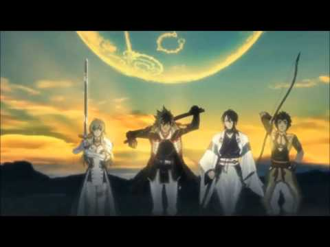 Nobunaga The Fool Opening 1