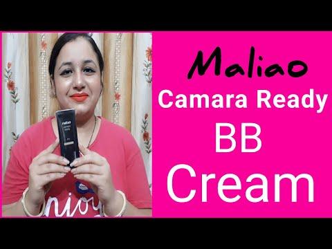 BB Cream   BB Foundation   Maliao Camara Ready BB Cream   BB Cream Review   Camara Ready BB Cream thumbnail