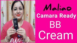 BB Cream | BB Foundation | Maliao Camara Ready BB Cream | BB Cream Review | Camara Ready BB Cream