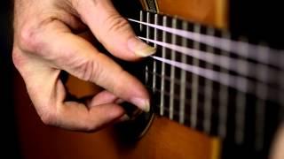 Asturias - Isaac Albeniz  (Michael Lucarelli, classical guitar)