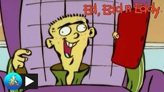 Ed Edd n Eddy | Hide n Seek | Cartoon Network