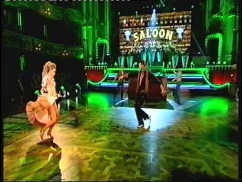 Ola Jordan Ashely Taylor Dawson SCD Blackpool 16 Nov 2013