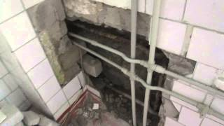 замена стояка отопления на экопласт(Это видео создано с помощью видеоредактора YouTube (http://www.youtube.com/editor), 2015-01-26T20:41:29.000Z)
