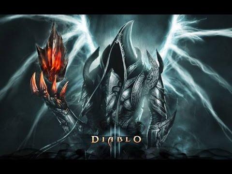 Diablo III Полнометражный Фильм + Бонусы Диабло и Малтаэль